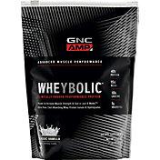 GNC Amp Wheybolic Protein Classic Vanilla 10 Servings
