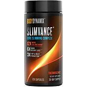 Bodydynamix Slimvance Thermogenic 120 Capsules