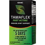 GNC Tamaflex Fast Acting 60 Capsules