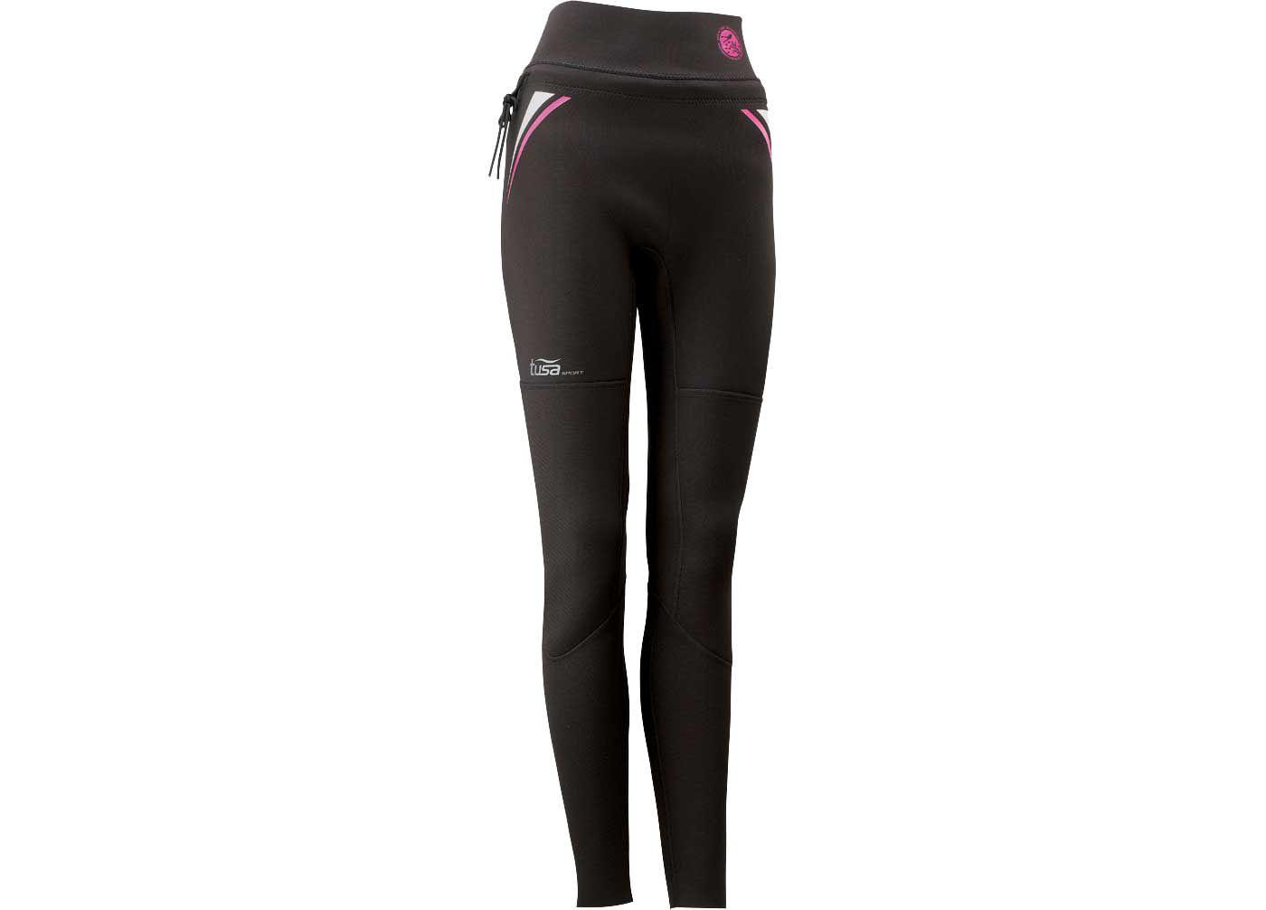TUSA Sport Women's 2mm Neoprene Wetsuit Pants