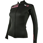 TUSA Sport Women's 2mm Neoprene Wetsuit Top