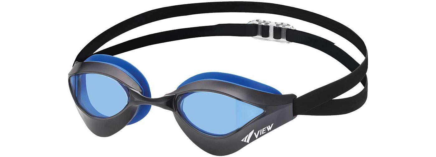 View Swim Blade Orca Racing Swim Goggles