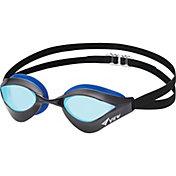 View Swim Blade Orca Mirrored Racing Swim Goggles