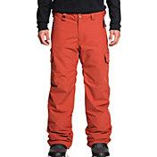 Quiksilver Men's Porter Snow Pants