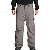 Quiksilver Men's Porter Snow Pants