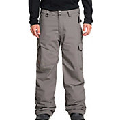 Quiksilver Men's Porter Shell Snow Pants