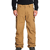 Quiksilver Men's Porter Shell Snow Pants