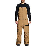 Quiksilver Men's Utility Snow Bib Pants