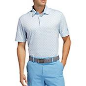 adidas Men's Ultimate365 Logo Golf Polo