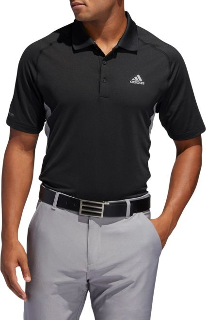 adidas Men's Ultimate365 Climacool Solid Golf Polo