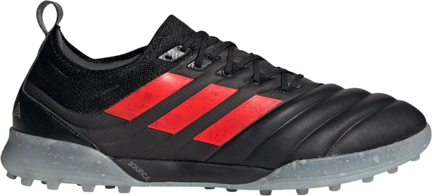 adidas Men's Copa 19.1 Turf Soccer Cleats