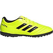 adidas Men's Copa 19.4 Turf Soccer Cleats