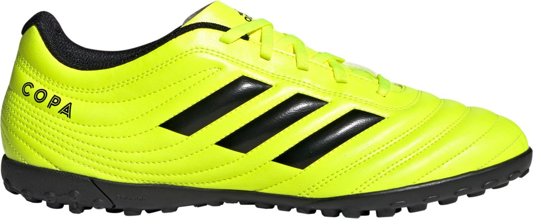 adidas Men's Copa 19.4 Turf Soccer Cleats
