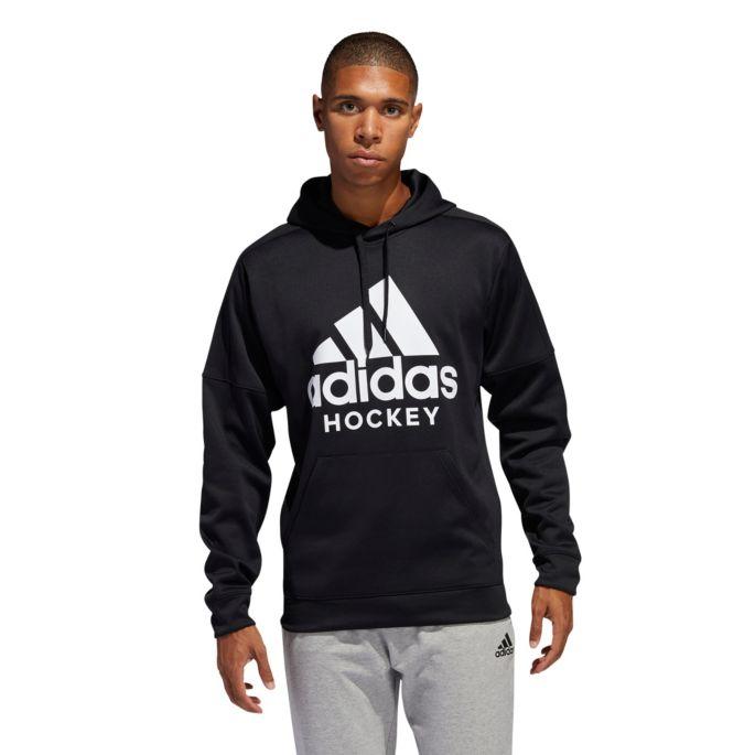 black adidas zip up hoodie