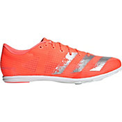 adidas Men's Distancestar Track and Field Cleats