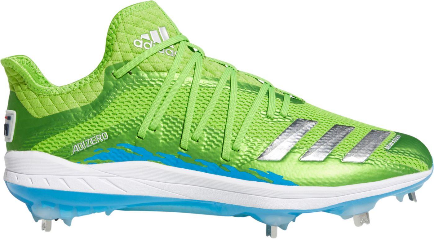 adidas Men's adizero Afterburner 6 Grail Speed Trap Metal Baseball Cleats