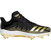 adidas Men's adizero Afterburner 6 Metal Baseball Cleats