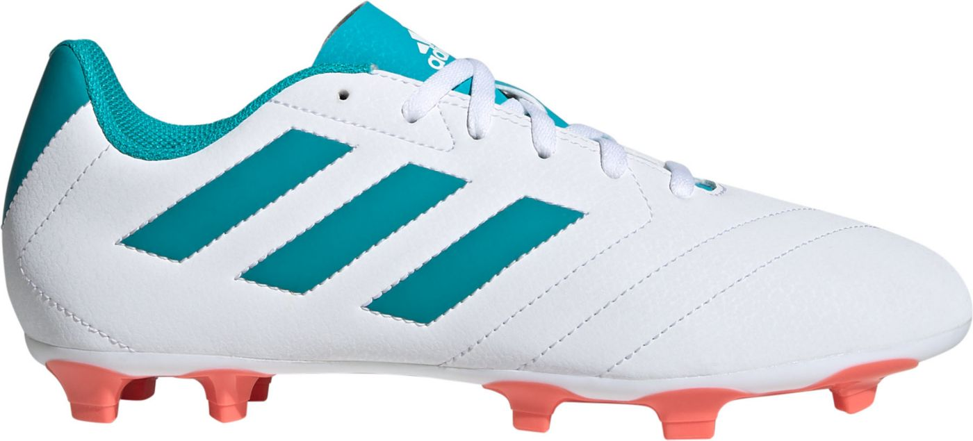 adidas Women's Goletto VII FG Soccer Cleats