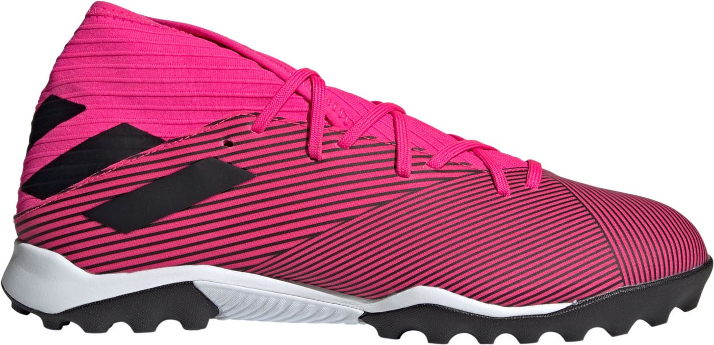 adidas Men's Nemeziz 19.3 Turf Soccer Cleats