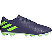 adidas Men's Nemeziz Messi 19.4 FxG Soccer Cleats