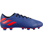 adidas Men's Nemeziz Messi 19.4 FG Soccer Cleats