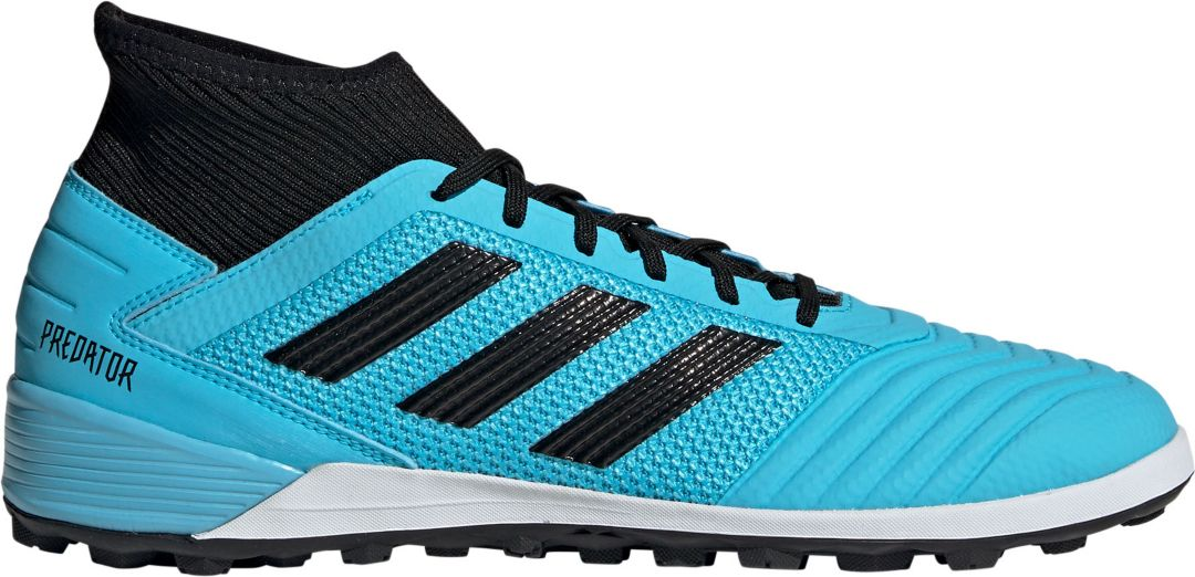 sports shoes first look new concept adidas Men's Predator Tango 19.3 Turf Soccer Cleats
