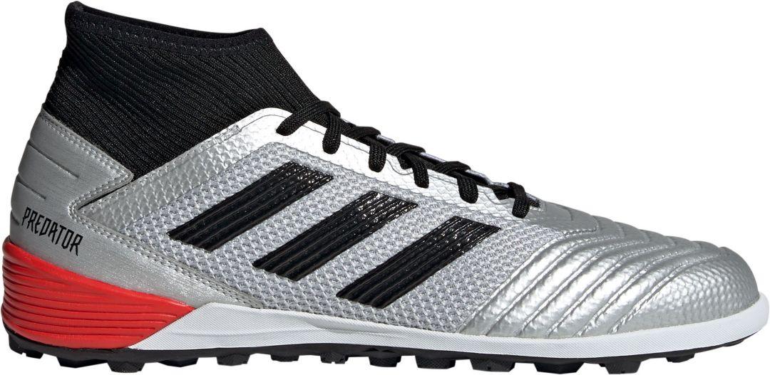 Turf Cleats Tango Men's Adidas 3 Soccer 19 Predator n0PkOw