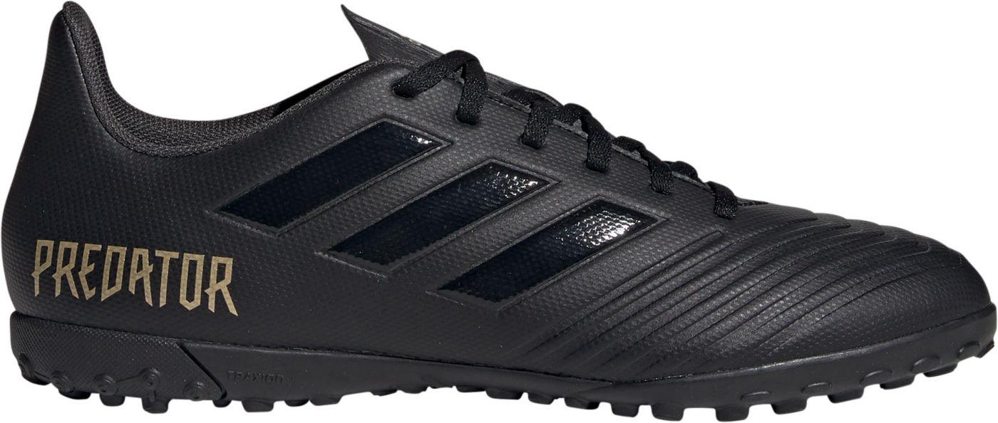 adidas Men's Predator 19.4 Turf Soccer Cleats