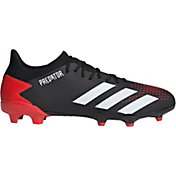 adidas Predator 20.3 FG Low Soccer Cleats