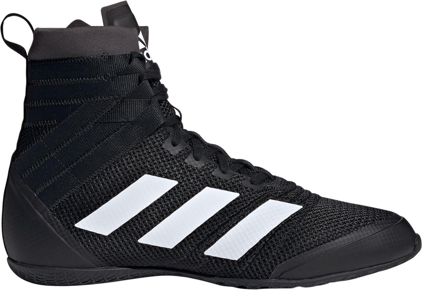 adidas SpeedX 18 Boxing Shoes