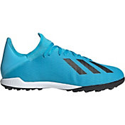 adidas Men's X 19.3 Turf Soccer Cleats