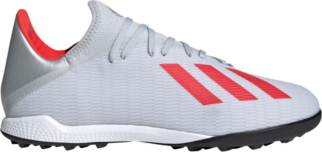 adidas Men's X 19.3 Turf Soccer Cleats
