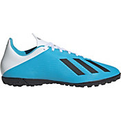 adidas Men's X 19.4 Turf Soccer Cleats
