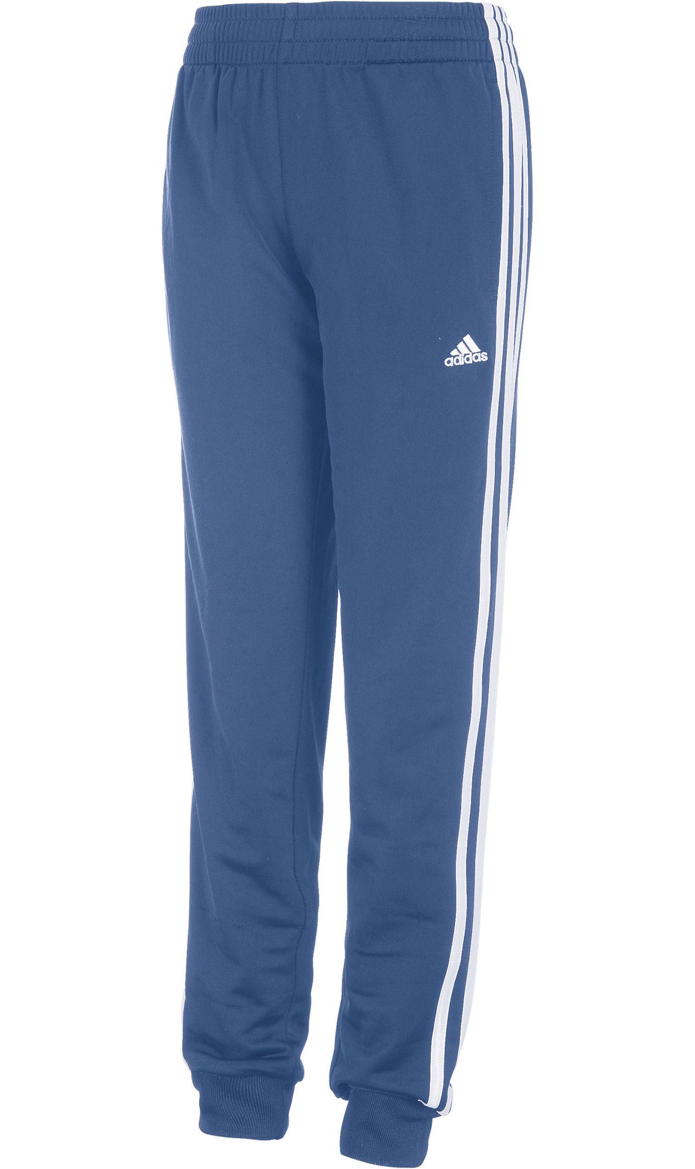adidas Boys' Tricot Jogger Pants