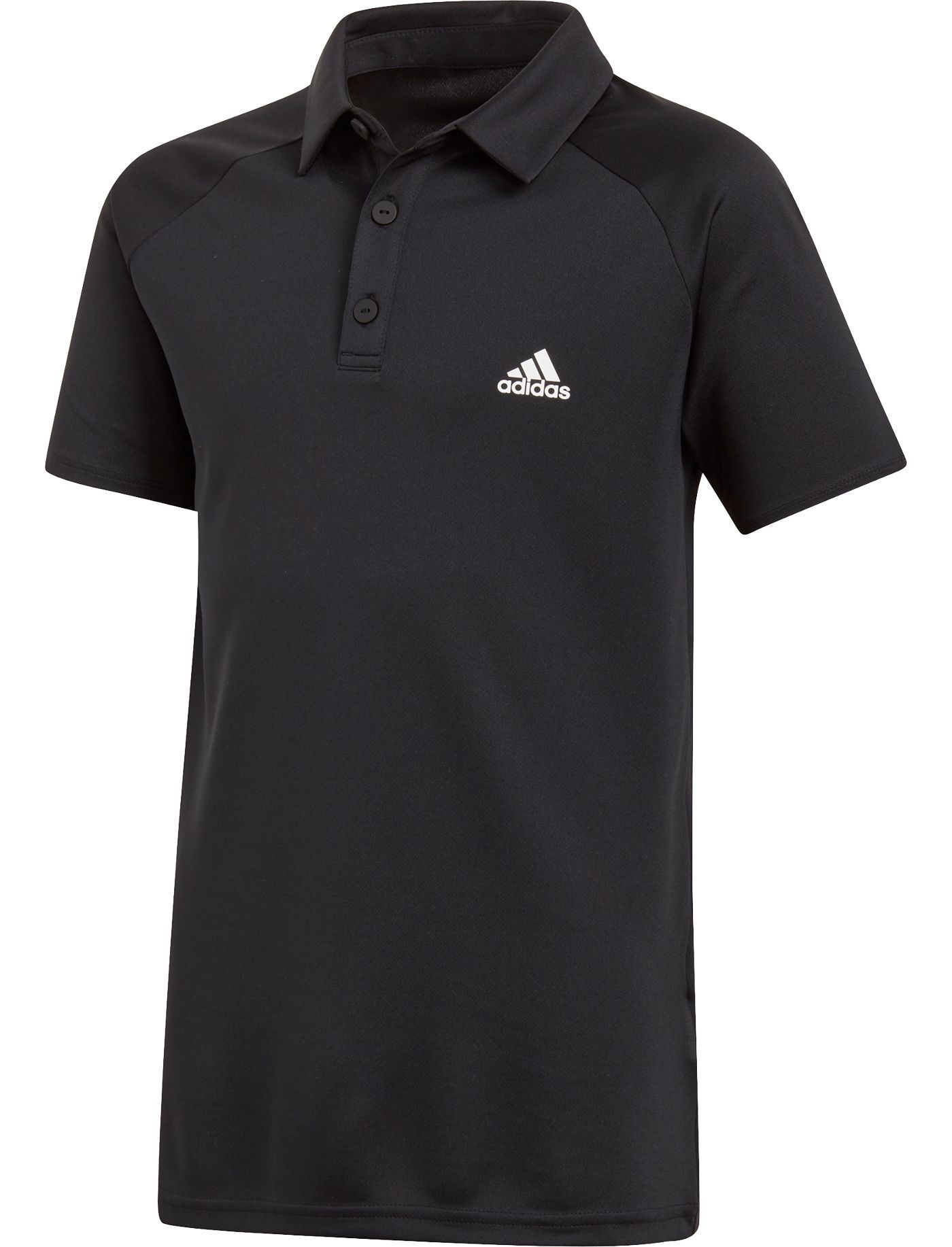 adidas Boys' Club Tennis Polo