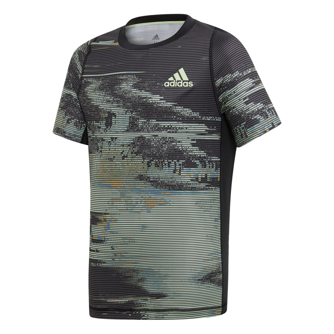 adidas Boys' New York Tennis T-Shirt