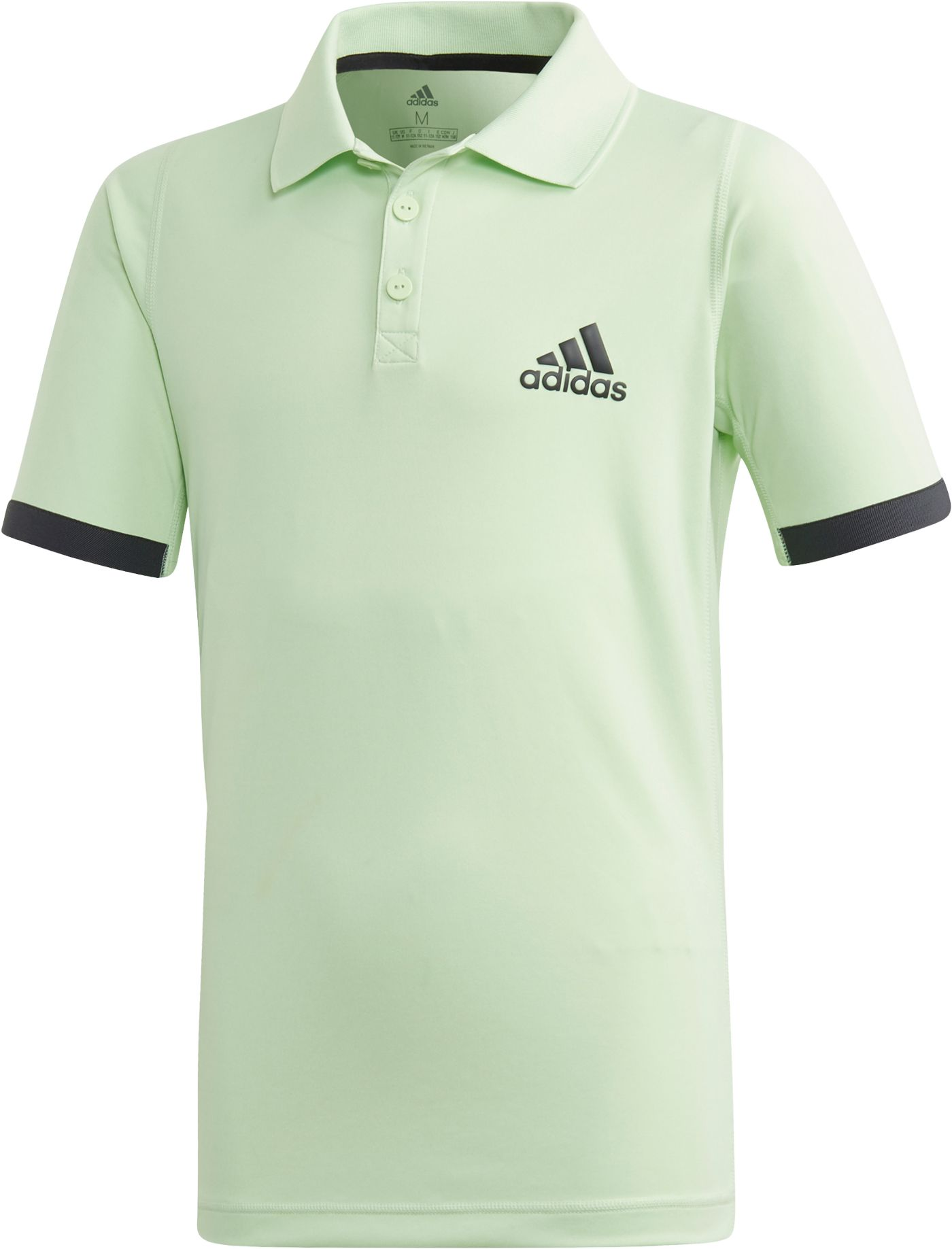 adidas Boys' New York Tennis Polo