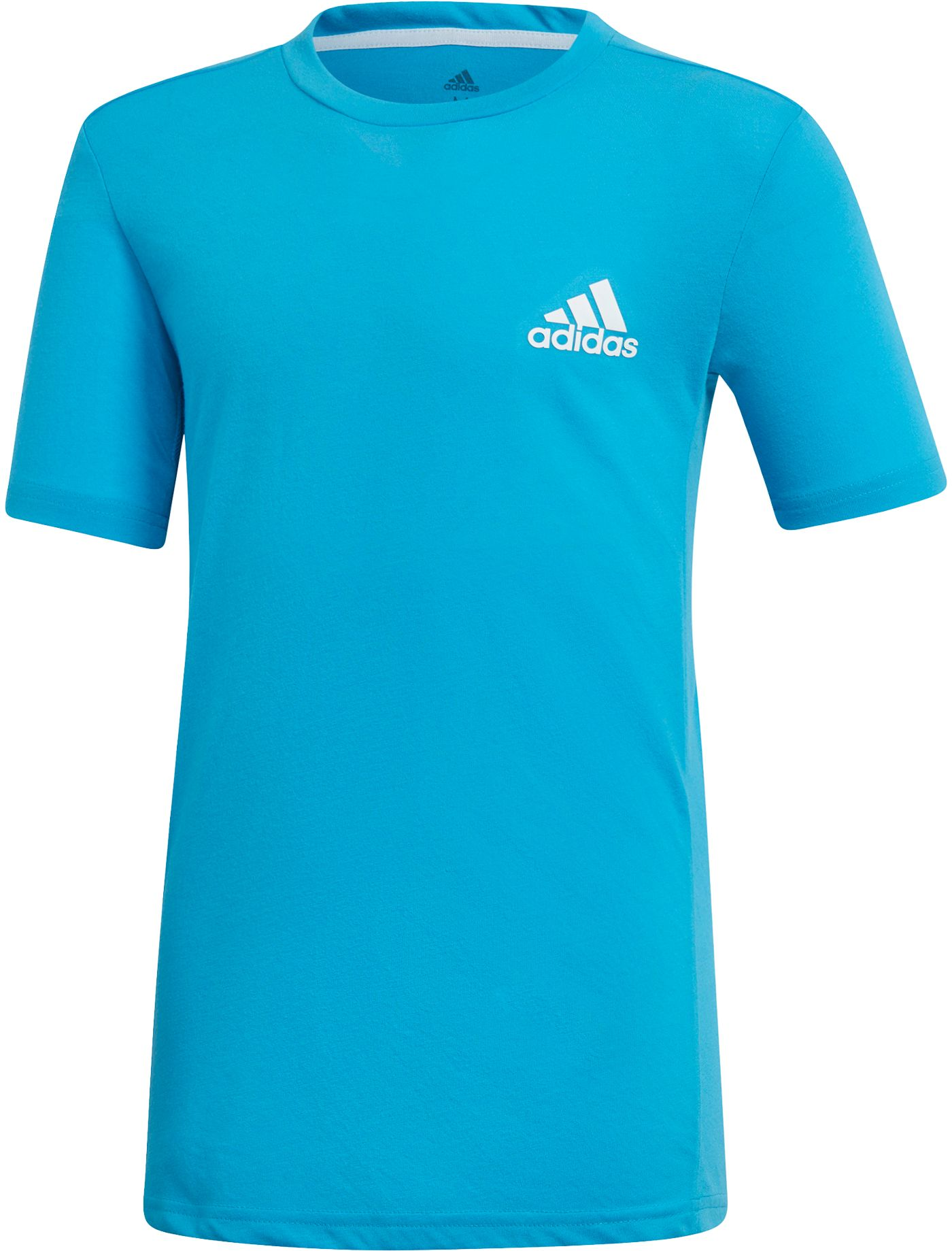 adidas Boys' Escouade Tennis T-Shirt