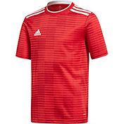 adidas Boys' Condivo Soccer Jersey