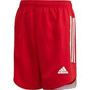 adidas Boys' Condivo 20 Soccer Shorts