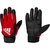 adidas Boys' T-Ball Batting Gloves 2020