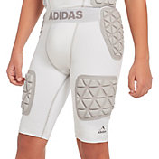 Adidas Youth Techfit 5 Pad Integrated Football Girdle