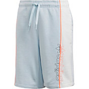 adidas Boys' R.Y.V. Pack Shorts
