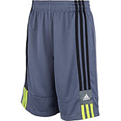 adidas Boys' 3G Speed X Shorts
