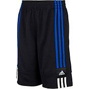 adidas Boys' Speed Shorts