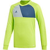 adidas Youth Assita 17 Goalkeeper Long Sleeve Jersey