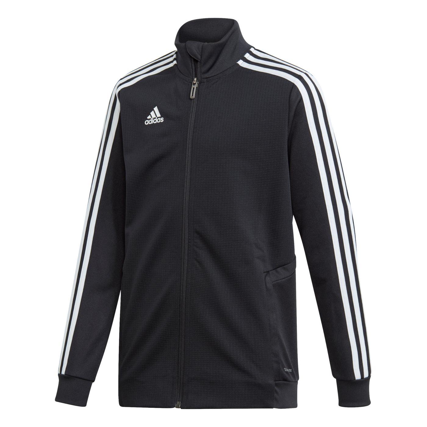 adidas Boys' Tiro 19 Training Jacket