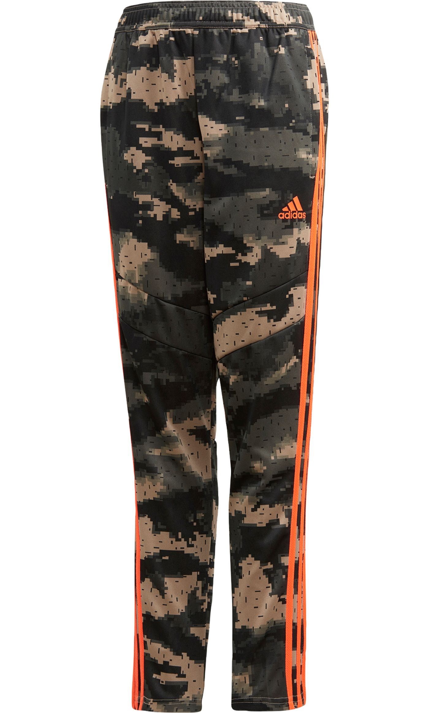 adidas Boy's Tiro 19 Camo Training Pants