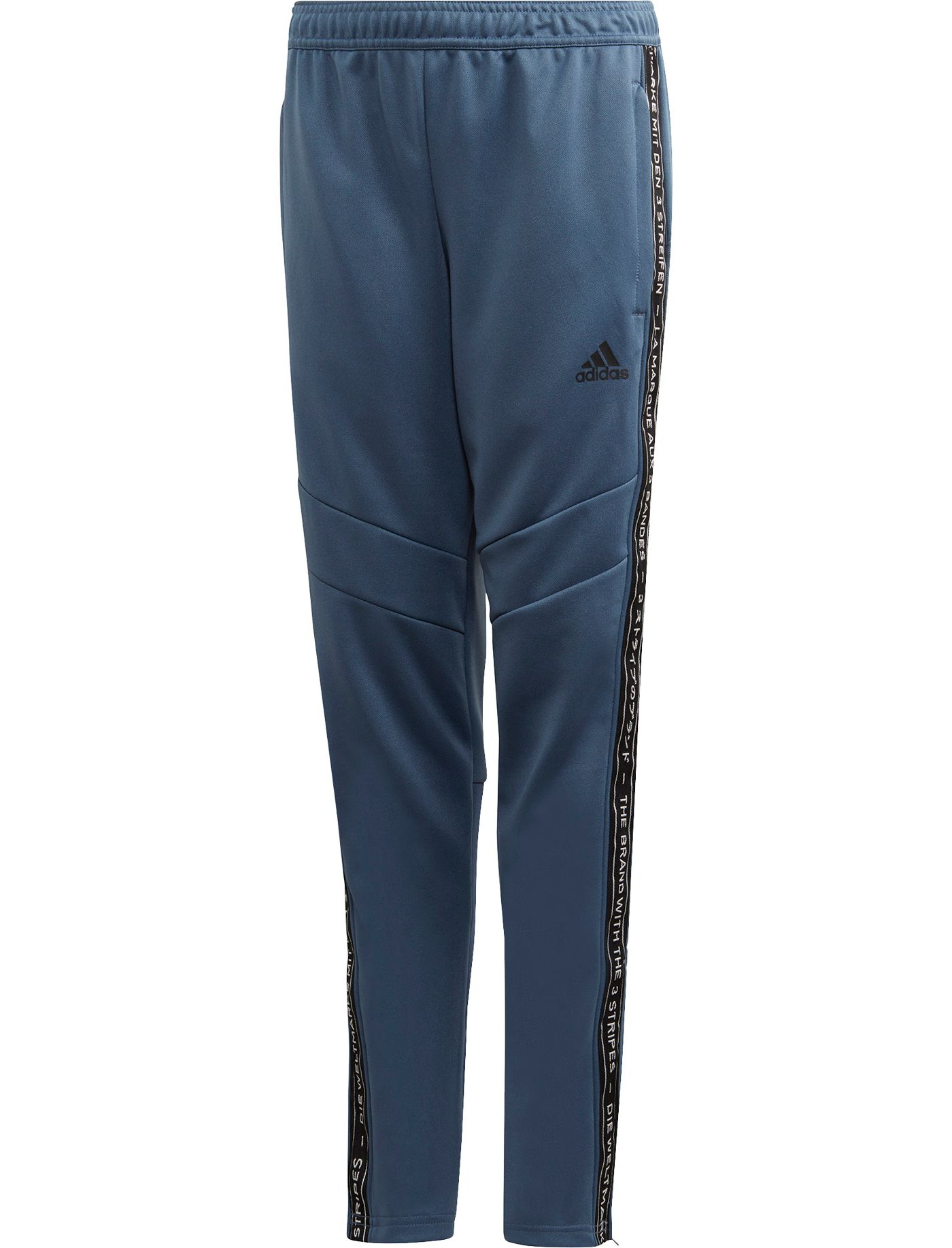 adidas Boys' Tiro 19 Taping Training Pants