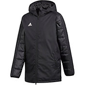 adidas Boys' Winter Jacket